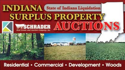 Indiana State Surplus Auctions