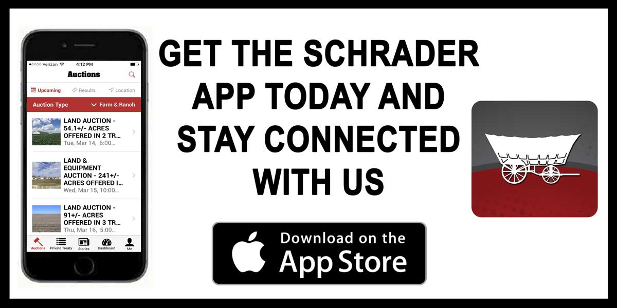 Download the Schrader App